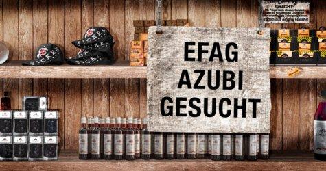 EFAG Azubi gesucht