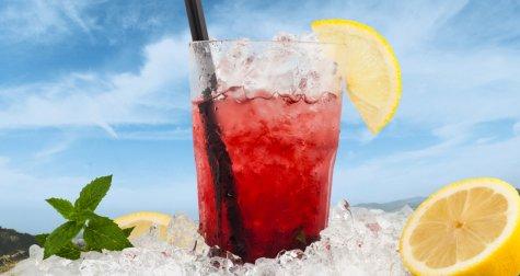 FICKEN Cocktails