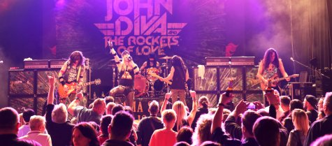 John Diva and the Rockets of Love