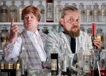 Produktentwicklung - vom Labor bis zum Gaumen