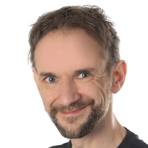 Marc Jäggle
