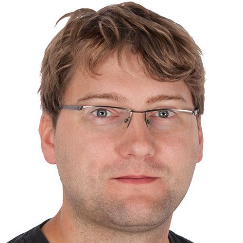 Michael Zieher