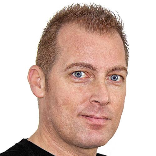 Peter Saupp